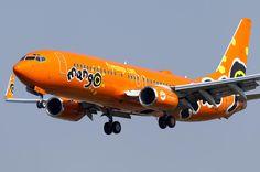 Boeing 737-8BG (Mango) South Africa