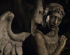 Who - Weeping Angel . I recently saw the weeping angel episode (i'm super late to Dr. Who), & I usually never get scared at scary movies or shows or anything but those angels were horrifying, I actually jumped & screamed out loud a one point. Doctor Who, Tenth Doctor, Dr Who, Weeping Angel Costume, Weeping Angels, Angel Images, Don't Blink, Geronimo, Nerd Geek