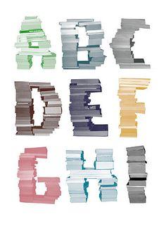 Books type