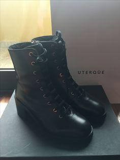 Boots/ Trendy/ Uterqüe