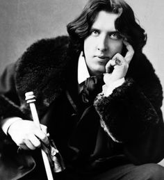 """""""Always forgive your enemies; nothing annoys them so much."""" -- Oscar Wilde"""