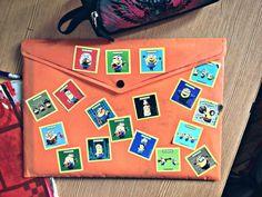 #minions #stickers #friends #school