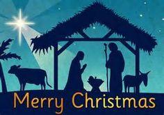 Merry Christmas Manger Scene - Bing Images