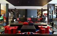 citizenM hotel London Bankside. © citizenM Hotels