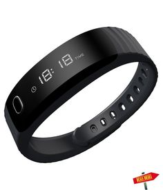 Intex Fitrist Fitness Band For 999 INR | Deals Dhaba
