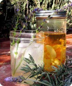 Remedios caseros para los nervios #Nutrición y #Salud YG > nutricionysaludyg.com