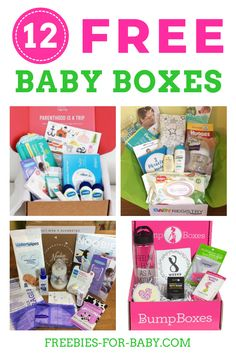 Get 9 FREE baby boxes + 3 bump boxes for New and pregnant Moms. All 12 baby boxes are filled with free baby samples, baby coupons, + full-size baby items. Get your baby freebies today at Freebies-For-Baby. Pregnancy Freebies, Baby Freebies, Pregnancy Checklist, Honest Company Diapers, Honest Diapers, Avent Baby Products, Baby Coupons, Avent Baby Bottles, Free Baby Samples