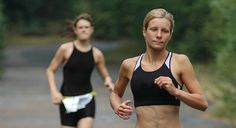 The Best Workout Schedule for Beginning Runners--4 weeks to a 30-minute run