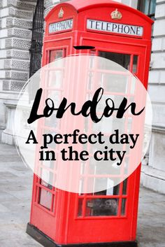London Calling - A perfect day in the city. A guide to create your perfect day when visiting London. (scheduled via http://www.tailwindapp.com?utm_source=pinterest&utm_medium=twpin&utm_content=post104039077&utm_campaign=scheduler_attribution)