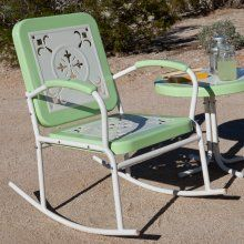 retro outdoor gliders | Outdoor Rocking Chairs | Shop Outdoor Rockers at RockingChairs.com