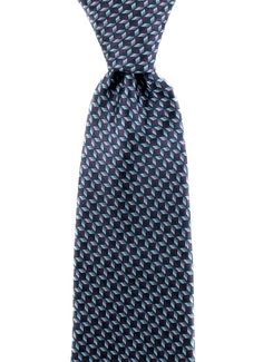 Brioni sticks to business, in this navy purple gray geometric woven 100% silk neck tie.  |  Find yours! http://www.frieschskys.com/shop-brioni  |  #frieschskys #mensfashion #fashion #mensstyle #style #moda #menswear #dapper #stylish #MadeInItaly #Italy #couture #highfashion #designer #shopping