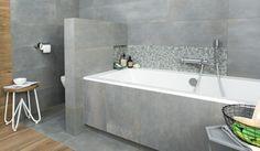 Het Villeroy & Boch bad staat voor stijlvol en minimalistisch design. Dit bad mag dan ook niet ontbreken in de Nordic Line badkamer en maakt het genieten compleet. De royale diepte en de praktische rand staan garant voor een comfortabele badbeleving.