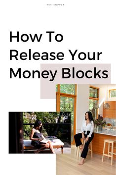 Wondering what money blocks you have? Want to release them and feel good about money? Release those limiting beliefs, and step into the money mindset you dream of today with this post! Follow us on instagram for more! Financial Goals, Financial Planning, Business Tips, Online Business, Business Quotes, Positive Mindset, Instagram Tips, Make More Money, Money Management