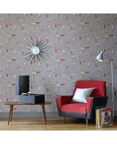 retro style (1950s) basement | basement | pinterest | retro style