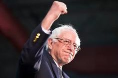 Just a quickie with some good news from NY about voter registration: While the registration period for voters in the state of New York has now passed, the surge of last minute registers seems to bode well for Vermont Senator Bernie Sanders. I