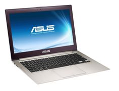"""Asus ZenBook UX32A-R3502H Radiant Silver 13.3""""(1366x768) Ultrabook Laptop PC with Intel Core i3-2367M Processor..."""