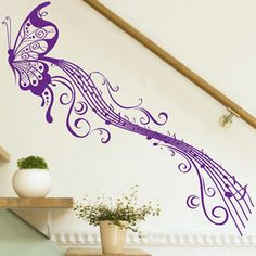 Hey, I found this really awesome Etsy listing at http://www.etsy.com/listing/119454851/butterfly-wall-decalsbutterfly-wall
