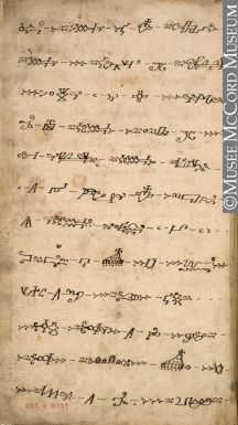 The Mi'kmaq, one of the Canadian First Nations writing.  Aboriginal societies also used marks and symbols to indicate unusual and important events. While watching young Mi'kmaq mark birchbark with pieces of charcoal, French priest Chrestien Leclercq was inspired, in the late 1670s, to invent a hieroglyphic alphabet to teach Catholic hymns and prayers.  The encounters between the Mi'kmaq and Basque fishermen in the late 16th and early 17th centuries resulted in the emergence of a dialect that…
