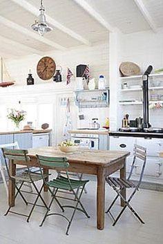 Creamos un comedor funcional | Decorar tu casa es facilisimo.com