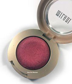 Color For Chocolate | Milani Cosmetics Bella Pink, Bella Fuchsia, Bella Rouge Bella Eyes Gel Eyeshadow Review, Photos | http://colorforchocolate.com