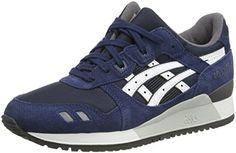 Asics Gel-lyte Iii, Unisex-Erwachsene Sneakers - http://on-line-kaufen.de/asics/asics-gel-lyte-iii-unisex-erwachsene-sneakers-2