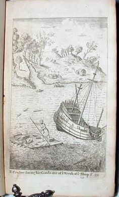 Life-Adventures-of-Robinson-Crusoe-Daniel-Defoe-1769