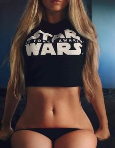 Precisely know, Star wars hairy pussy