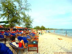 Things you must know before visiting Cambodia Cambodia Beaches, Culture Shock, Guide Book, You Must, Patio, Outdoor Decor, Collections, Yard, Porch