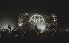 BRING ME THE HORIZON — We're BMTH