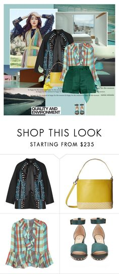 """""""Quality time[+Thank you for Birthday gifts and wishes]"""" by rainie-minnie ❤ liked on Polyvore featuring Temperley London, S.A.S., Etro, Valentino and BoConcept"""