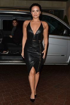 44 Times Demi Lovato Looked Absolutely Flawless - Cosmopolitan.com