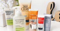 Neutrogena Beauty Products from iHerb http://ift.tt/2vUBVTu nuilea.com