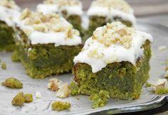Matcha Brownies Rezepte Desserts & Kuchen
