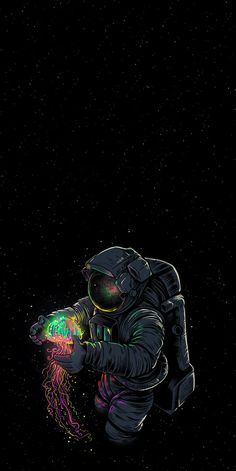 (1198x2395) The Universe is under no obligation to make sense to you. - Wallpaper