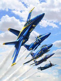 Home Discover Blue Angels Heritage Canvas Print by Stu Shepherd Blue Angels Air Show Us Navy Blue Angels Blue Angels Planes Military Jets Military Aircraft Air Fighter Fighter Jets Fighter Aircraft Angel Flight Blue Angels Planes, Blue Angels Air Show, Us Navy Blue Angels, Military Jets, Military Aircraft, Navy Military, Air Fighter, Fighter Jets, Angel Flight