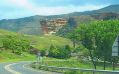 Springtime in Clarens - the 'Jewel' of the Free State, South Africa - SAPeople - Your Worldwide South African Community Free State, Spring Time, South Africa, Jewel, Beautiful Places, African, Community, Photos, Photography