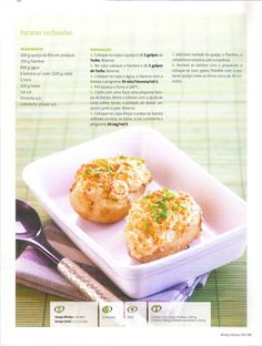 Kitchen Reviews, Good Food, Yummy Food, Portuguese Recipes, Happy Foods, Food Inspiration, Cooking Tips, Menu, Breakfast