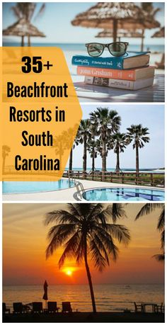 Enjoy The Ocean View At These Beautiful Myrtle Beach South Carolina Resorts Als So Many Things To Do Close By For Your Next Vacation