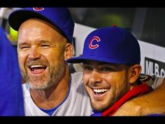 Chicago Cubs Funny Moments   On & Off the Field   PART 8 - YouTube
