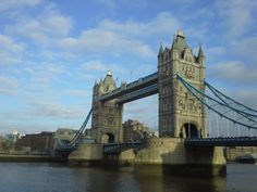 Sightseeing in Londen Walking Tour, Tower Bridge, Tours, Blog, Free, Travel, Blogging, Viajes, Traveling