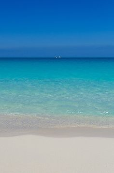 Cayo Santa Maria Beach