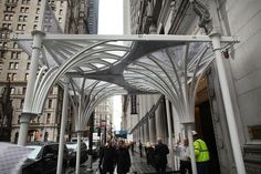 umbrella canopy interior design - Google Search