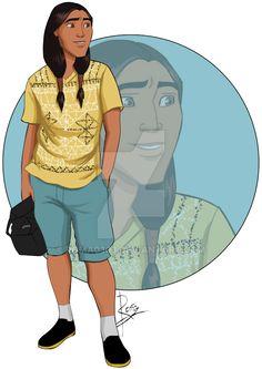DreamWorks University - Little Creek (Spirit: Stallion of the Cimarron) Disney Collage, Disney Fan Art, Disney Fun, Disney High, Disney Couples, Disney Girls, Disney Princess, Disney And Dreamworks, Disney Pixar