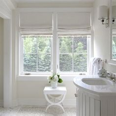 Window shades offer homeowners a simple and effective energy-saving window treatment. When mounted close to the glass they not only block out direct sunlight but also create a sealed air space that serves as insulation for windows. http://www.easydiy.co.za/index.php/improve/457-making-windows-more-energy-efficient