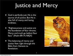 Gods Mercy God's Judgment - Google Search