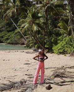 Kate Moss, Sincerely Jules, Harem Pants, Fashion, Moda, Harem Trousers, Fashion Styles, Harlem Pants, Fashion Illustrations