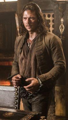John Silver (Black Sails)