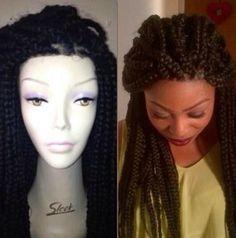 Remarkable 24 Chic Box Braids Hairstyles Braids Box Braids Hairstyles And Hairstyles For Women Draintrainus