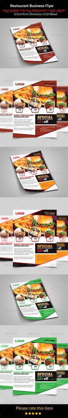 Flyer Outline Adorable Outline Business Flyer Template Designs  Artinspiration .