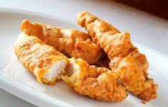Chicken Pakora Recipes - Classic Chicken Pakora